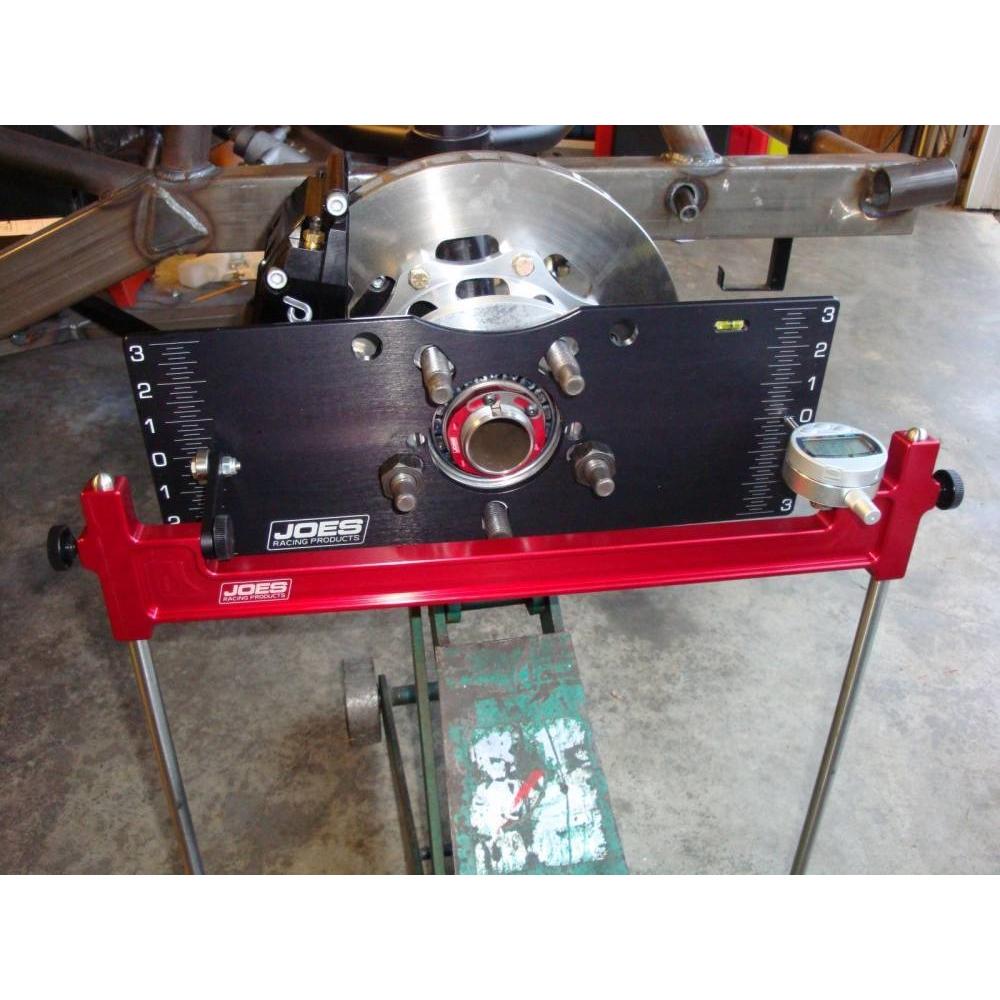 Joes Racing Products >> JOES Precision Digital Bump Steer Gauge, 5 Lug - JOES ...