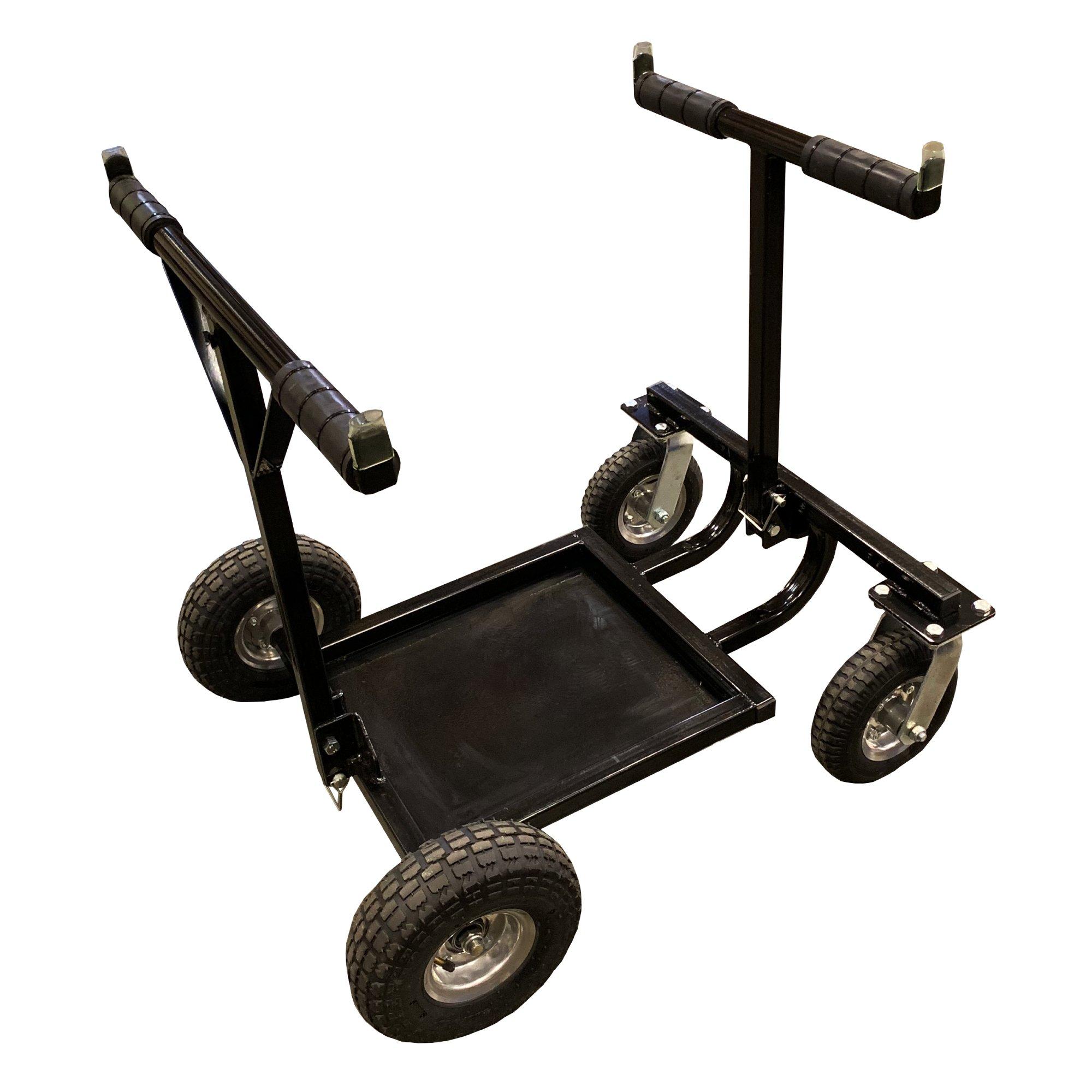 RLV Super Heavy Duty Kart Stand
