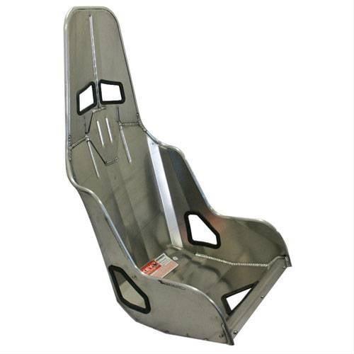 Kirkey Pro Street Drag Seats