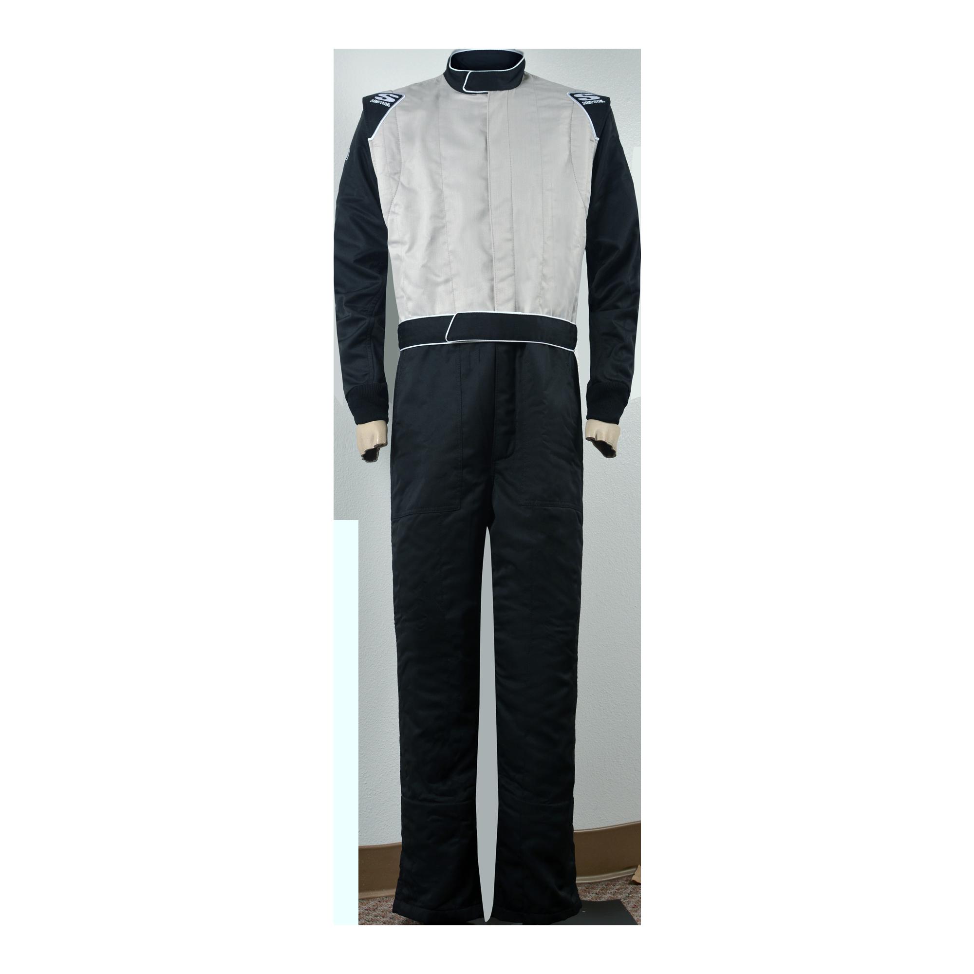 Joes Racing Products >> Simpson Sportsman Elite III Racing Suit - JOES Racing Products