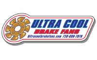 Ultra Cool Brake Fans