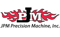 JPM Precision Machine
